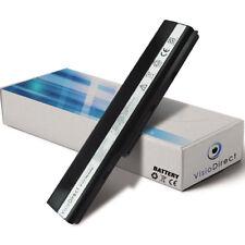 Batterie pour ordinateur portable ASUS K52JC - Société française
