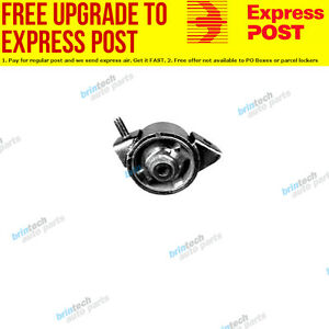 Jul   1996 For Hyundai Coupe RD 2.0 litre G4GF Auto & Manual Rear Engine Mount