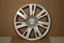 "OEM 2011 - 2014 Mazda 2 Wheel Cover Hubcap DR61 37 170 fits 14"" tires"
