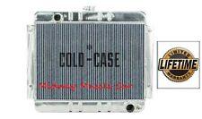 62-67 Chevy Chevy II Nova Cold-Case aluminum performance radiator