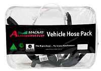 HOLDEN VY COMMODORE BERLINA CALAIS S COOLING RADIATOR HOSE KIT 3.8L V6 BRAND NEW