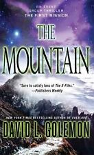 Event Group Thrillers: The Mountain 10 by David L. Golemon (2016, Paperback)