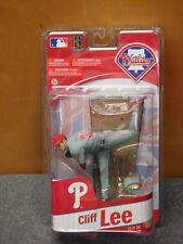 2012 BASEBALL MCFARLANE MLB SERIES 28 PHILADELPHIA PHILLIES CLIFF LEE