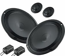 Audison APK 165 - Kit 2WAY AP 1 + AP 6.5 + Grilles