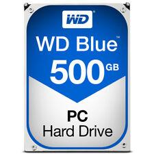 Western digital - Blue 500 GB