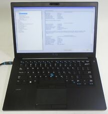 """Dell Latitude 7480 14"""" Intel Core i5 2.40GHz No RAM No HDD For Parts/Repair ASIS"""