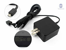 "New OEM AC Power Charger Adapter for ASUS EeeBook X205T X205TA 11.6"" Laptop 33W"