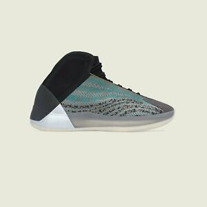 adidas Yeezy QNTM Blue G58864 Men Size US 10 NEW 🛎️