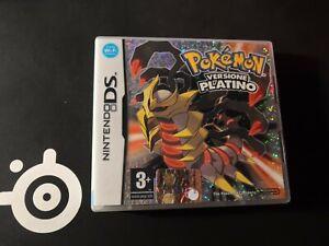 Pokemon Versione Platino - Ita Per Nintendo Ds/2ds/3ds