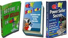 Learn eBay and Become a Power Seller