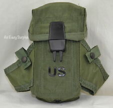 Military Individual Equipment Alice LC 1 Pouch OD Green EUC 8465-00-001-6432