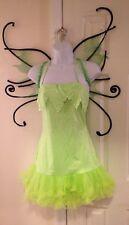 Leg Avenue Sexy Fairy / Tinkerbell Halloween Costume 200110