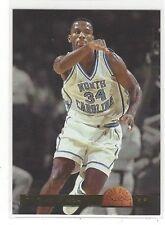 1993 CLASSIC BASKETBALL SPECIAL BONUS GEORGE LYNCH #SB11 - NORTH CAROLINA