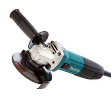 Makita GA4530R 240v 115mm 4.1/2inch 720w angle grinder 3 year warranty GA4530