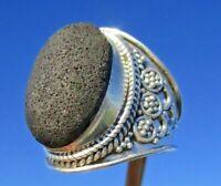 Lava - Ring Gr. 16,75 Silber 925 !