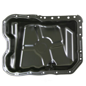 Engine Oil Pan Lower Liland IHYP05A