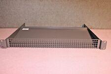 "VERO Electronics 898A-ADT-002 PL Vented Server Shelf/Tray Rack Mount 19"", 1U"