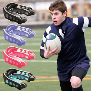 Mouth Guard Sports Mouthguard Tooth Protector Mouthguard For Youth & Adult Sport