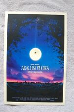 Arachnophobia Lobby Card Movie Poster