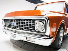 1972 Chevrolet C-10 Stepside Shorty