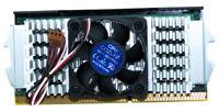 INTEL PENTIUM II SLOT1 350MHz SL356 + COOLER
