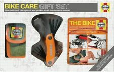 Haynes Bike Care Mini Manual Plus Multi Tool With Carry Pouch