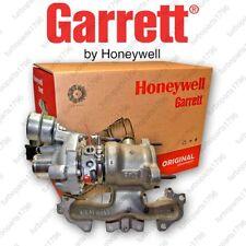 821042-5013S Nissan Qashqai Turbolader Juke 1.2 TCE Garrett NGT1038LMSZ Dacia