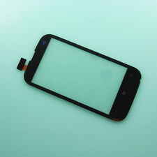 Touch Screen Display Digitizer Panel Glass Lens For Nokia Lumia 510 N510 Black