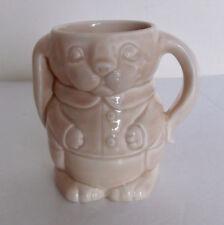 Unboxed Mug Decorative Wade Porcelain & China