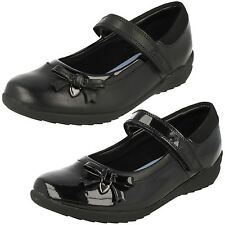 Clarks Girls' School Shoes
