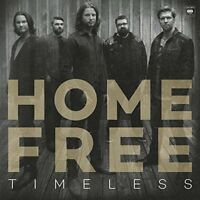 Home Free - Timeless [CD]