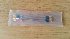 Linn Cartridge Tag Wires