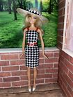 homemade+barbie+clothes+-+Classy+Houndstooth+Ensemble