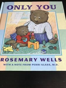 Only You by Wells, Rosemary