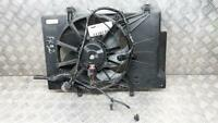 Ford Fiesta Cooling Fan and Cowl Assembly 2013 To 2017 C1B18C607AE +WARRANTY