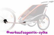 THULE Bicycle Trailer Kit, Fahrrad-Set für Thule Kinderanhänger, Umrüstset, NEU
