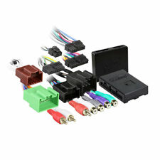 New AX-DSP-MOST1 GM 2013-Up Plug-n-Play Package with AX-DSP Chevorlet Cadillac