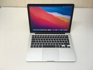"Apple MacBook Pro 13-Inch Early 2015  ""Core i5"" 2.7 GHz -8gb RAM  - 128gb SSD"
