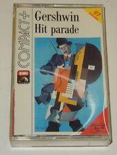 Cassette Audio GERSHWIN Hit Parade - Un Américain à PARIS + Rhapsodie in Blue...