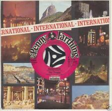 Pop Vinyl-Schallplatten aus Großbritannien mit Single (7 Inch) - Plattengröße