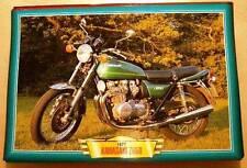 KAWASAKI Z650 Z 650 VINTAGE CLASSIC MOTORCYCLE BIKE 1970'S PICTURE 1977