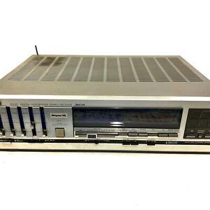 Vintage JVC Digital Synthesizer Stereo Receiver Model No. R-X44