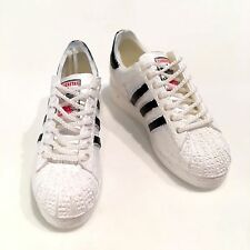 madxo 3D mini sneaker adidas superstar RUN DMC 1:6 action figure laces M13-03