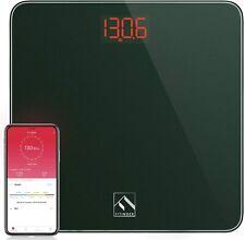 Bathroom Scales Weight Scale Smart Body Fat Bone BMI Digital Fitness 396lb/180kg
