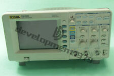 1PCS RIGOL Digital Oscilloscope DS1052E 50MHz 1GSa/s 1Mpts NEW