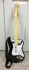 Rockband Harmonix Fender: Stratocaster Wireless Guitar Model: 19091