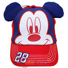 Disney Mickey Mouse ClubHouse Baseball Cap Hat with Mickey Face 3D Ear