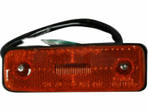 For 1982 Toyota Starlet Side Marker Light Assembly Front Right TYC 55298MJ