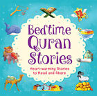 Bedtime Quran Stories - Heart Warming Stories - HB