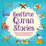 Bedtime Quran Stories - Heart Warming Stories - HB
